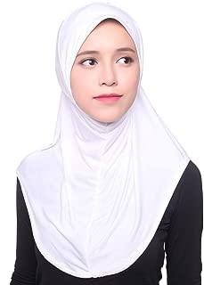 Best white muslim women Reviews