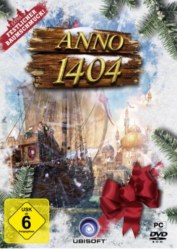 ANNO 1404 - Weihnachtsedition