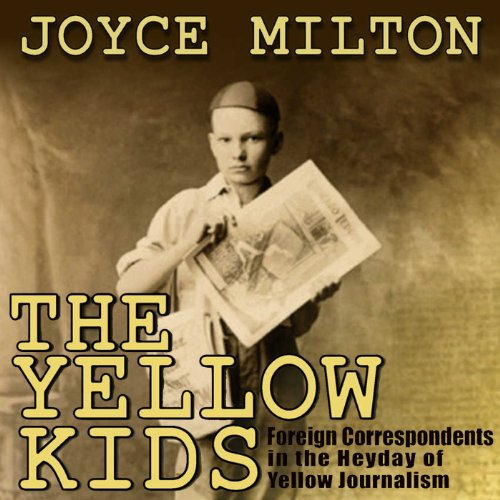 The Yellow Kids Titelbild