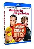 Cuestion De Pelotas - Bd [Blu-ray]