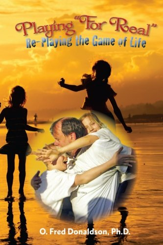 Playing For Real: Re-Playing The Game of Life
