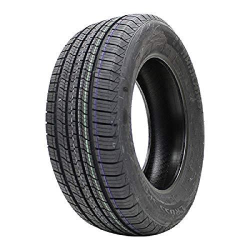 Nankang SP-9 Cross-Sport All-Season Radial Tire - 205/55R16 91H