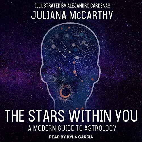 The Stars Within You cover art