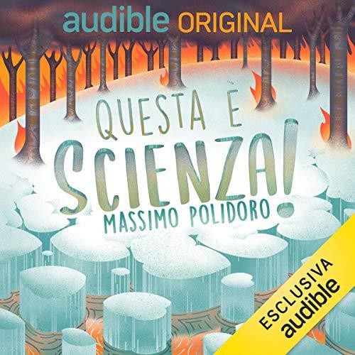 Perché il clima sta cambiando? audiobook cover art