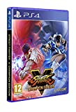 Questa versione di Street Fighter V include 40 personaggi, 34 livelli e oltre 200 costumi. 11 nuovi sfidanti (incluso Gill) sono stati aggiunti al gioco 1 personaggio aggiuntivo che sarà presto annunciato portando il totale a 12 Balance Update: nuovo...