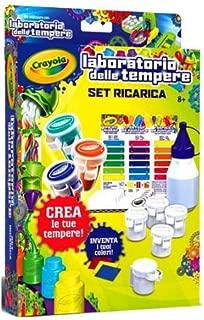 Crayola Paint Maker Refill Packs, Painting Supplies
