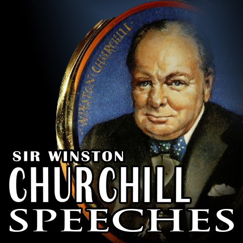 Never Give In!     The Best of Winston Churchill's Speeches              By:                                                                                                                                 Winston Churchill,                                                                                        Winston S. Churchill - compilation                               Narrated by:                                                                                                                                 Winston Churchill                      Length: 17 hrs and 16 mins     76 ratings     Overall 4.2