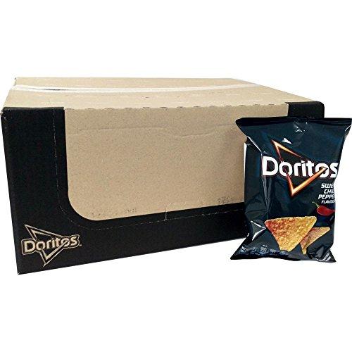 Doritos Nacho Chips 'Sweet Chilli Pepper' 20 x 44g