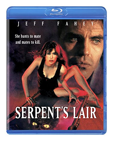 Serpent's Lair [Blu-ray]