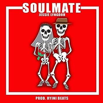 Soulmate (feat. Ryini Beats)