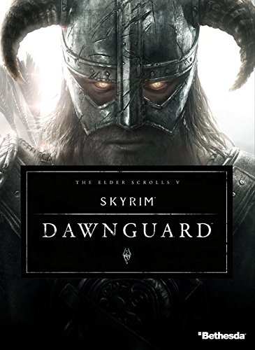 The Elder Scrolls V: Skyrim – Dawnguard(日本語版) [オンラインコード]
