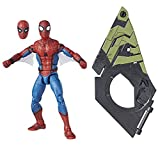 Product Image of the Marvel Legends Spider-Man Homecoming Movie Spider-Man Action Figure (Build...