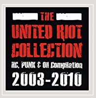 United Riot Collection 2003-10