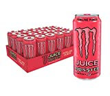 Monster Energy Juice, Pipeline Punch,16 Fl Oz (Pack of 24)