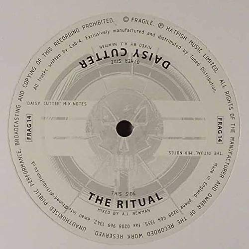 Daisy Cutter / The Ritual
