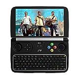 GPD Win 2 Mini Handheld Video Game Console Gameplayer 6' Portable Laptop Notebook Tablet PC CPU M3-8100y lntel HD Graphics 615 Windows 10 8GB/256GB (256GB M.2 SSD Version + Storage Bag)