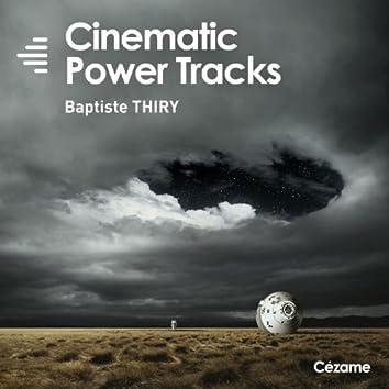 Cinematic Power Tracks