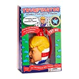 1i4 Group Talking Trump Toy Grenade, President Talking Toy Blasts Trump Quotes When You Remove The Pin, Trumpinator