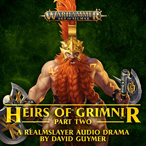 Heirs of Grimnir Part 2 Titelbild