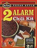 Wick Fowlers Chili 2 Alarm Kit, 3.625 oz