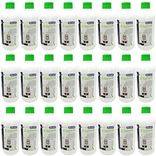 DeLonghi ontkalker EcoDecalk voor koffieautomaten DLSC500/8004399329492, verpakking van 24 stuks