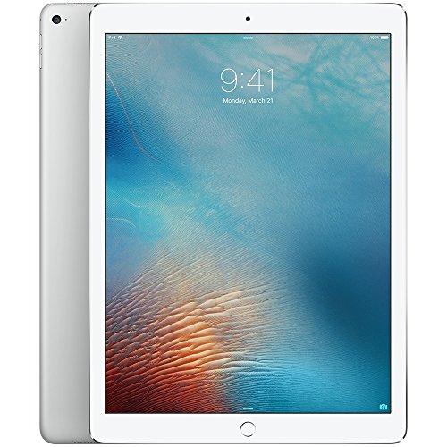 Apple iPad Pro 12.9 inch Wifi + Cellular 2017 256GB (Silver)