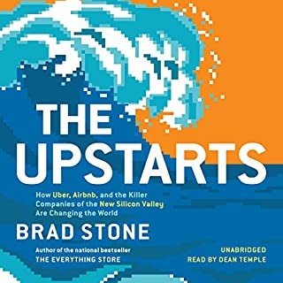 The Upstarts cover art