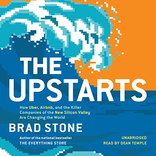 The Upstarts Titelbild
