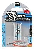 Ansmann 5030512 - MaxE Photo, Potente