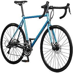 Pure Cycles Classic 18-Speed Disc Road Bike