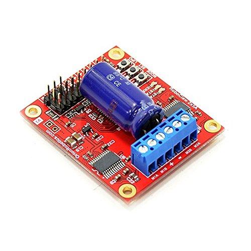 RoboClaw 2x5A Motor Controller (V4)