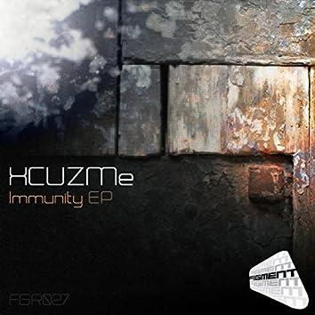 Immunity EP