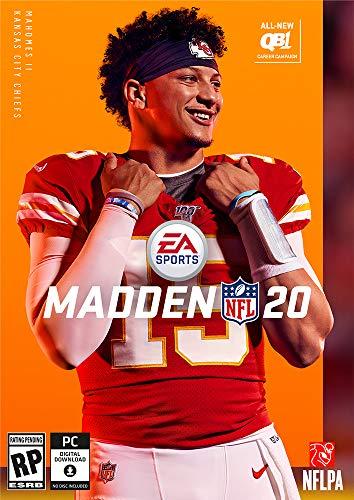 Madden NFL 20 - Padrão   Download para PC - Código de Origem