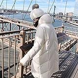 Immagine 2 dyh cts cappotto invernale caldo