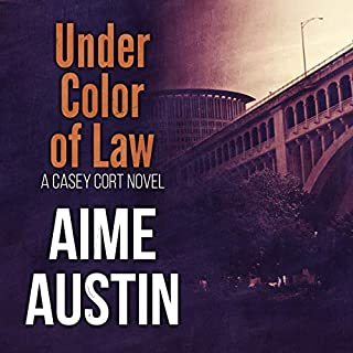 Under Color of Law cover art