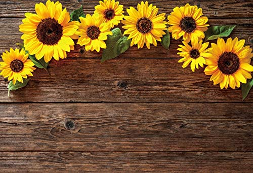 Fondali fotografia Tavola di legno Fiori primaverili Tavole di nappa Decorazione Sfondo fotografico Puntelli da studio A8 10x10ft   3x3m