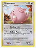 Pokemon - Chansey (69) - Platinum
