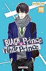 Black Prince and White Prince - Tome 09 de MAKINO