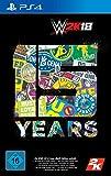 WWE 2K18 - Collector's Edition - PlayStation 4 [Edizione: Germania]