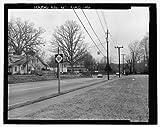 Photo: Claremont High School Historic District,Hickory,Catawba County,North Carolina,4