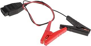 SM SunniMix メモリセーバーコネクタ メモリーバックアップ バッテリークランプ 12V ワイヤキット 自動車用