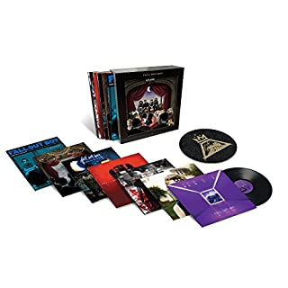The Complete Studio Albums [Vinilo] (B07DRF7JWQ) | Amazon price tracker / tracking, Amazon price history charts, Amazon price watches, Amazon price drop alerts