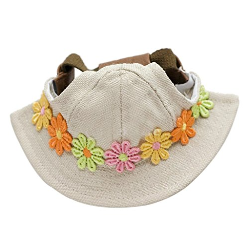 ROSENICE Small Pet Hat