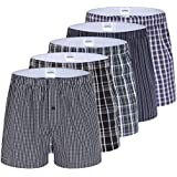 Andrew Scott Men's 12 Pack King Size Big Man...