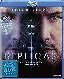 Replicas [Blu-ray]