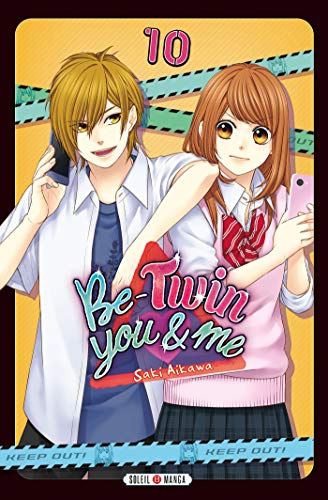 Be-Twin you and me T10