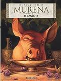 Murena - Tome 10 - Le Banquet - Dargaud - 03/11/2017
