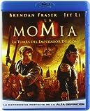 La momia: La tumba del emperador Dragón (The mummy 3) [Blu-ray]