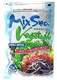 西部海苔店 海藻サラダ ミックスシーベジタブル 業務用 100g入り
