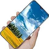 Smartphone de 6,7 pulgadas 12 GB + 512 GB Dual SIM tarjeta para Andriod High Definition Full Ultra Slim Teléfono Móvil Potente Procesador Nuevo Cámara HD Desbloqueado
